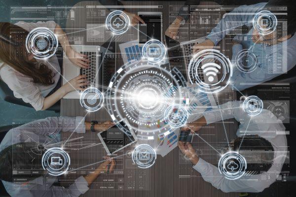l'impatto del digitale sulle organizzazioni