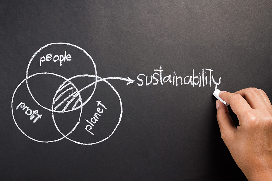 CSR sostenibilita