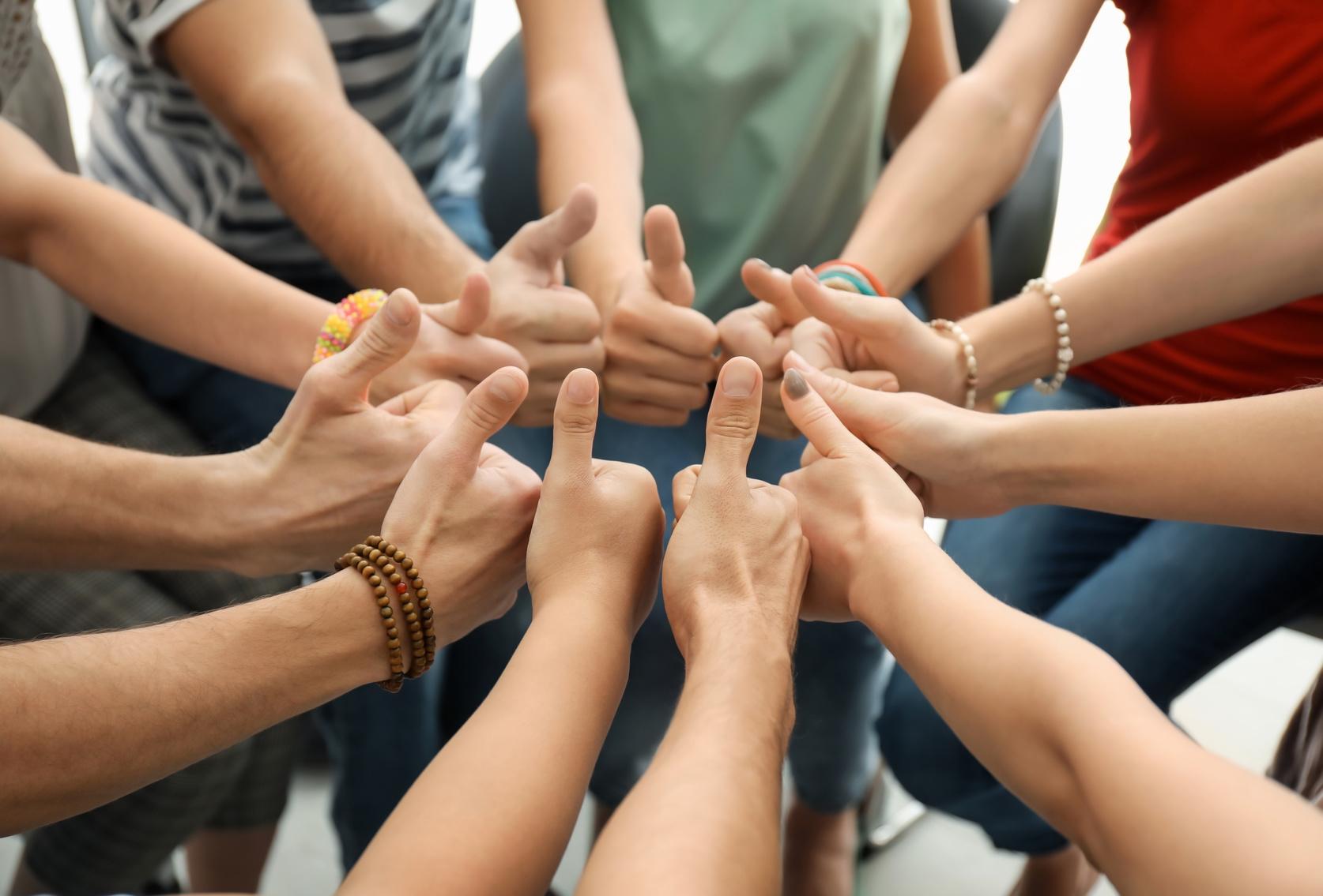 relazioni umane nell'organizzazione