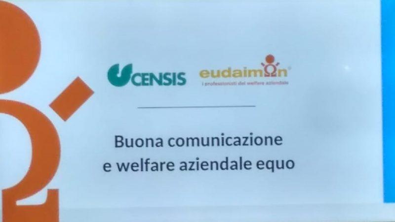 Dossier Censis-Eudaimon, una buona comunicazione del welfare