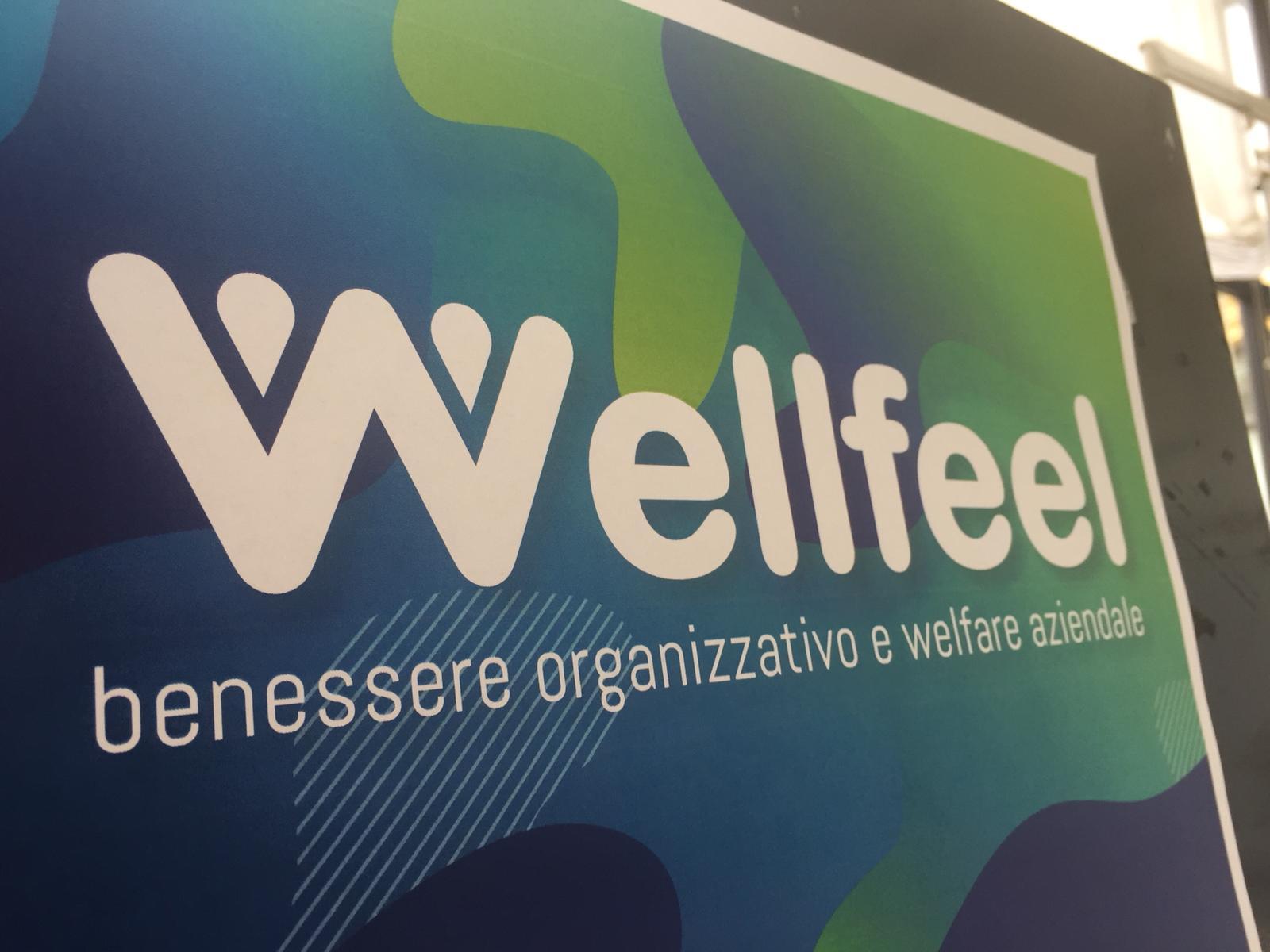 wellfeel 2019