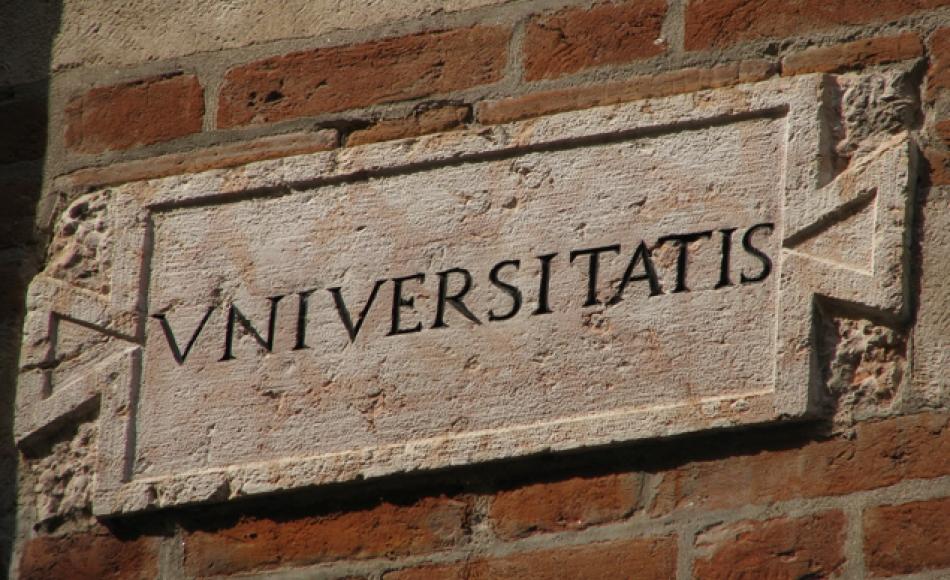 Risultati immagini per Università italiana